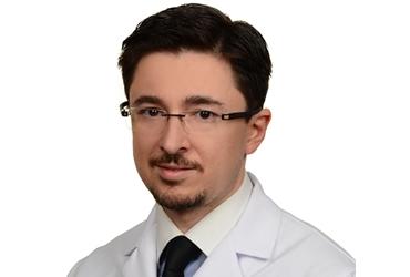 Dr. Öğr. Üyesi Burak Ülkümen